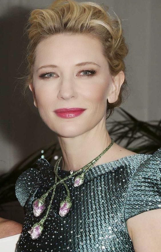 Today´s Fashion: Thropée Chopard After Party con Cate Blanchett, Jane Fonda, Paz Vega y Penélope Cruz