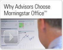 Morningstar U.S. Website - Home Page