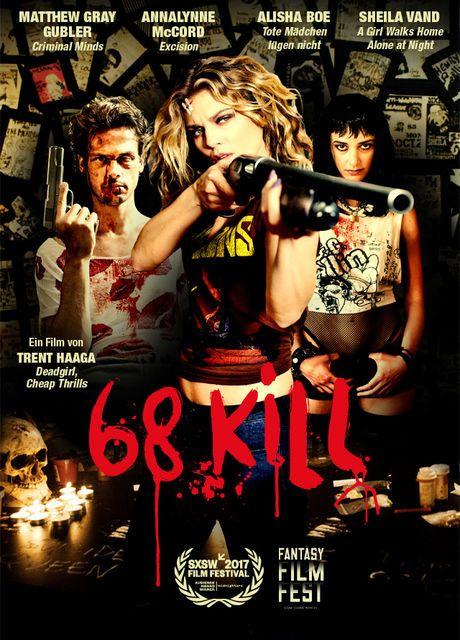 68 Kill – 68 Kill Turkce Dublaj izle 1080p