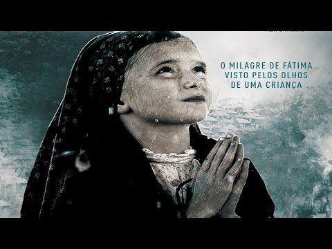 Santa Jacinta Marto O Filme Completo Youtube Filmes Filmes Catolicos Documentarios