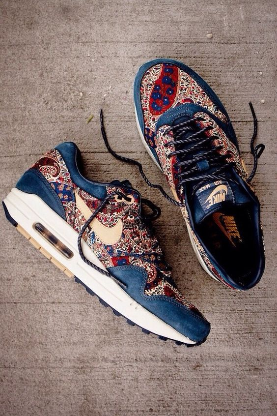 nike air max 90 liberty of london baratas