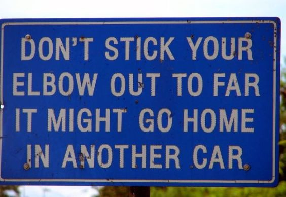I often worry about this very thing while I'm driving with my windows down!
