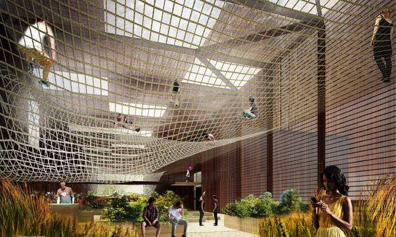 """Le thème du #pavillon du #Bresil pour #EXPO2015 est : """"Nourrir le monde avec des solutions"""". Le Brésil est une puissance agricole mondiale et souhaite mettre en avant ses solutions pour #nourrir la planète : http://www.novoceram.fr/blog/news/pavillon-bresil-expo-2015"""