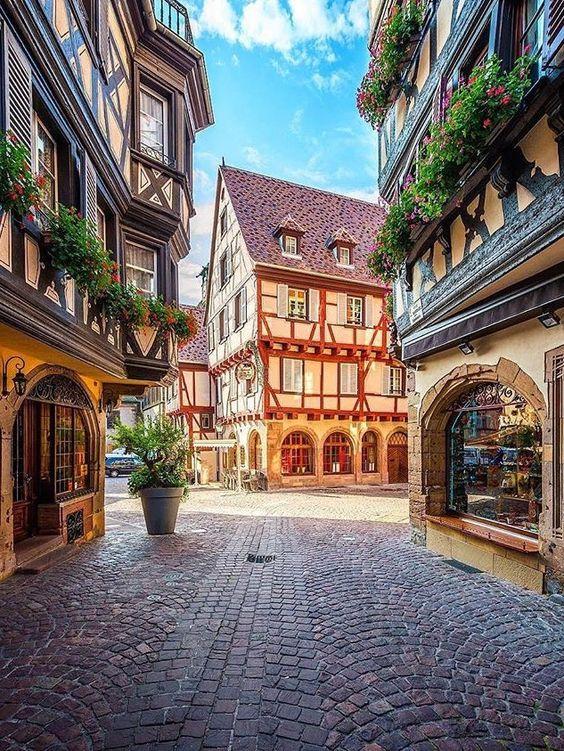 Interior da França -                          Instagram