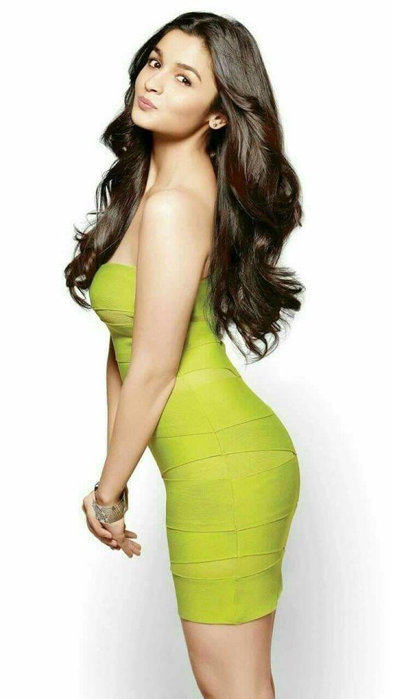 Gorgeous Actresses of India