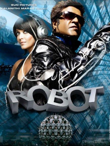 Phim Robot Hủy Diệt
