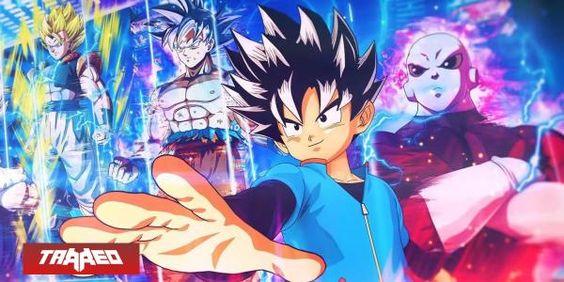 Alexander Granko Tendrás La Posibilidad De Crear Cartas Desde Cero En Super Dragon Ball Heroes World Mission Videojuegos Alexander Anime Dragon Ball Dragon