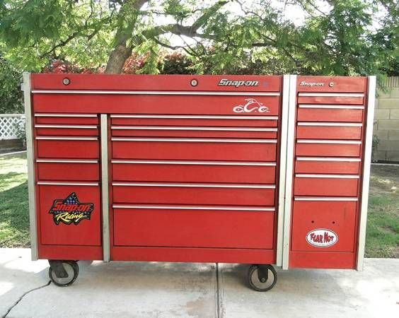 Snap On Tool Box For Sale Craigslist - Best Car News 2019-2020 by