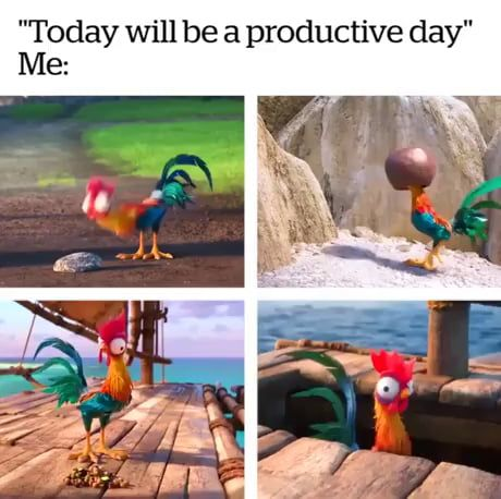 Me in weekend