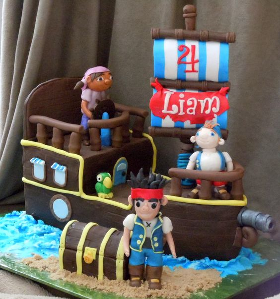 ... birthday cake  Kids birthday cakes  Pinterest  Disney, Birthday