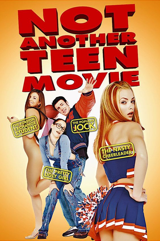Handsome John Hughes High jock Zack bets his friends that he can turn nerdy Janey into the most popular girl in class. With the help of Zack's sister, Catherine, Janey ditches her ponytail and glasses and turns beautiful. Zack falls in love with her.