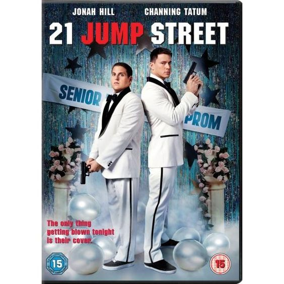 http://ift.tt/2dNUwca | 21 Jump Street DVD | #Movies #film #trailers #blu-ray #dvd #tv #Comedy #Action #Adventure #Classics online movies watch movies  tv shows Science Fiction Kids & Family Mystery Thrillers #Romance film review movie reviews movies reviews