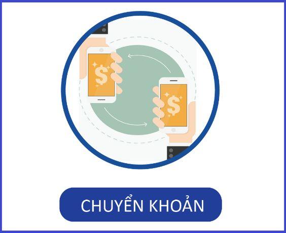 Các hình thức thanh toán khi mua bếp từ Chefs
