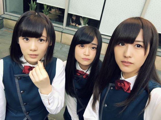 欅坂46の集合写真23