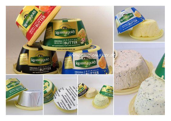 #Kerrygold Butter – 4 neue Sorten – ideal für die Grillsaison