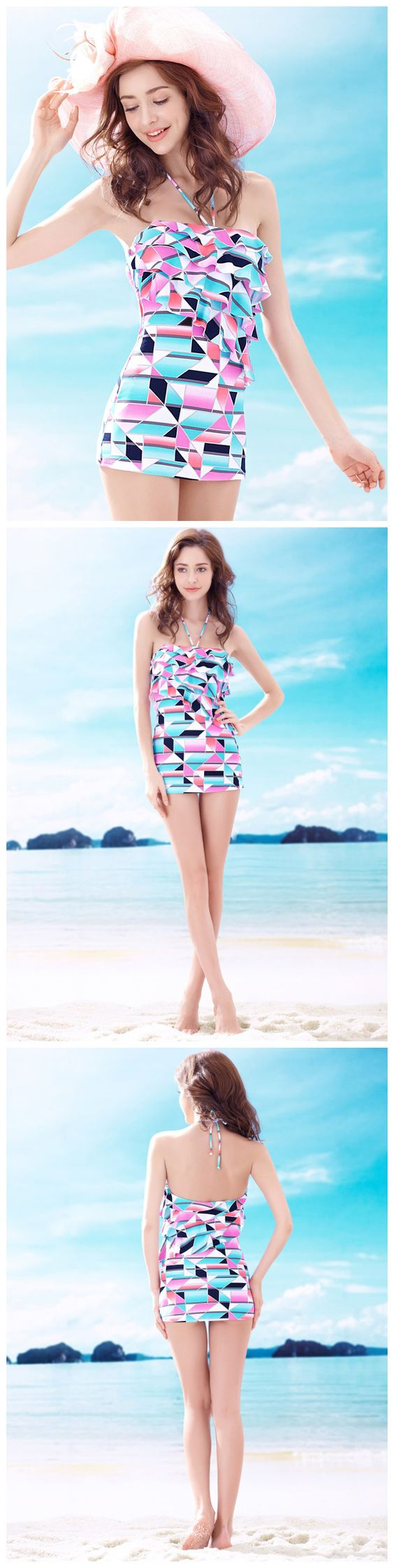 Summer Eye-catching Multi-layer Lotus Geometry Pattern Conjoined Swimsuit http://www.amazon.co.uk/s/ref=sr_ex_p_4_0?me=AWH6KY5XWWO07&rh=i%3Amerchant-items&ie=UTF8&qid=1434678957&lo=merchant-items