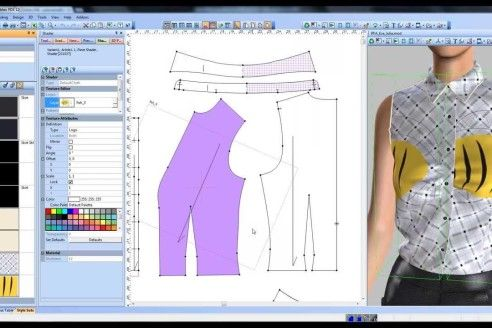 Fashion Designing Software Free Style Jeans Fashion Design Software Software Design Fashion Design