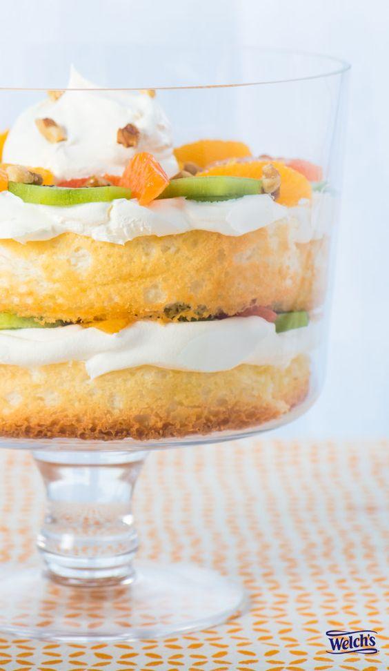 ... angel food cake food cakes berries snacks angel desserts fruit recipe
