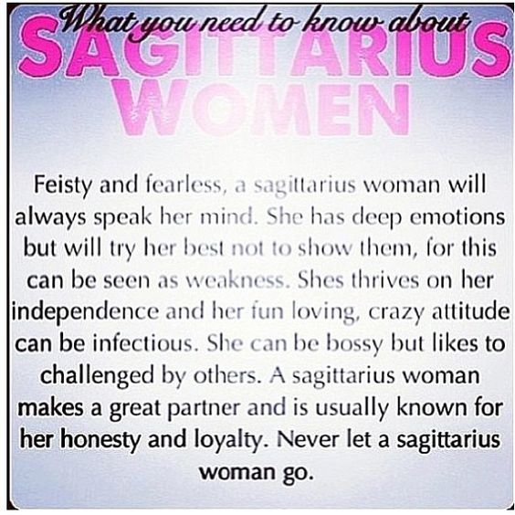 Sagittarius Women quotes - Sweet and Best Quotes for Family ...