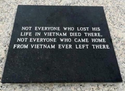 Remember Vietnam Vets.   #VietnamWarMemories: