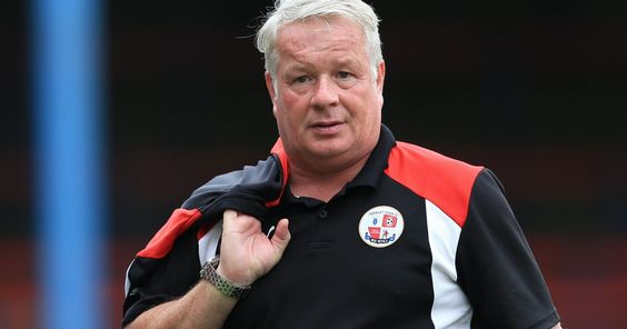 Dermot Drummy looking to translate youth success at Arsenal and Chelsea with League Two's Crawley Town