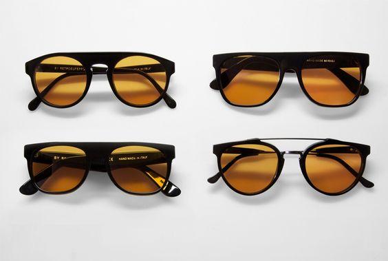 Super glasses