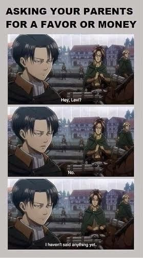 The Otaku Files: Meme Book: Attack On Titan (Shingeki no Kyojin):