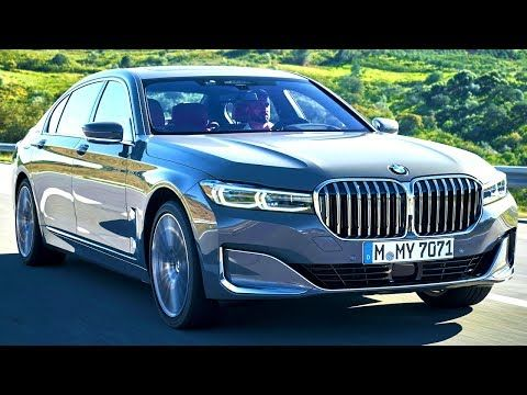 2019 Bmw 750li Xdrive Best Luxury Sedan Youtube Bmw Luxury Sedan Sedan