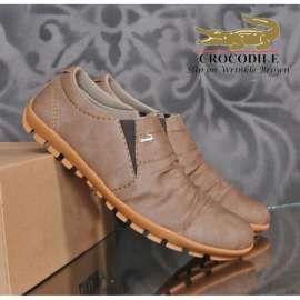 Promo Sepatu Zimzam Croc Wringkel Murah Sepatu Gaya Terlaris
