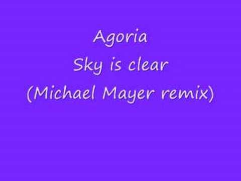 Agoria - Sky Is Clear (Michael Mayer Remix)
