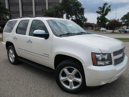 2012 Chevrolet Tahoe 4wd 4dr 1500 Ltz Ecars Auto Dealership In Dallas Texas Chevrolet Tahoe Chevy Trucks Chevrolet