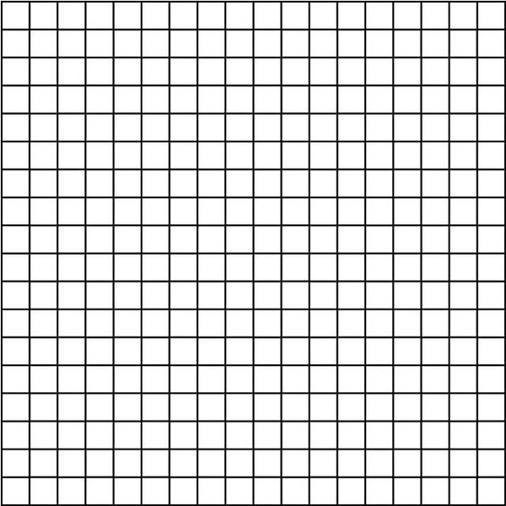 Download Free Pattern - Pixel Black and White 18 Across - Design Preview