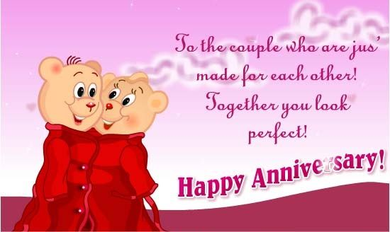 Happy Anniversary Wishes To A Special Couple Anniversary Cards Happy Anniversary Wishes Happy Anniversary Anniversary Funny
