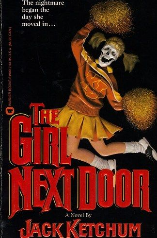 The Girl Next Door by Jack Ketchum (1989) | 18 Horror Novels Every True Fan Should Read Before Watching The Movie Version: