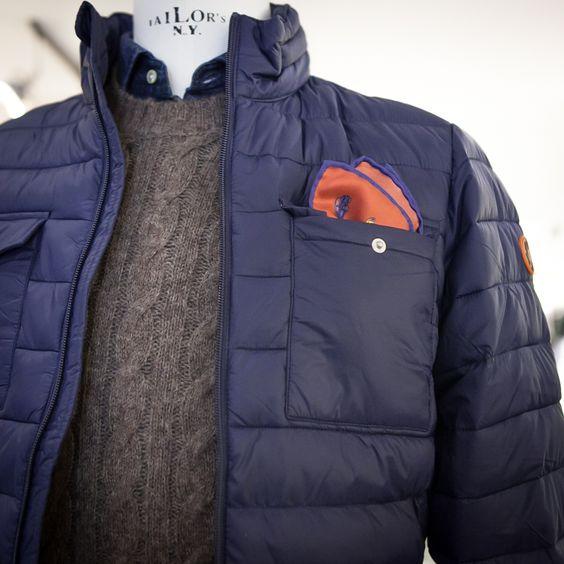 This weekend, fight against cold weather matching casual items/ ¿Listo para el fin de semana? Lucha contra el frio combinando prendas casual…
