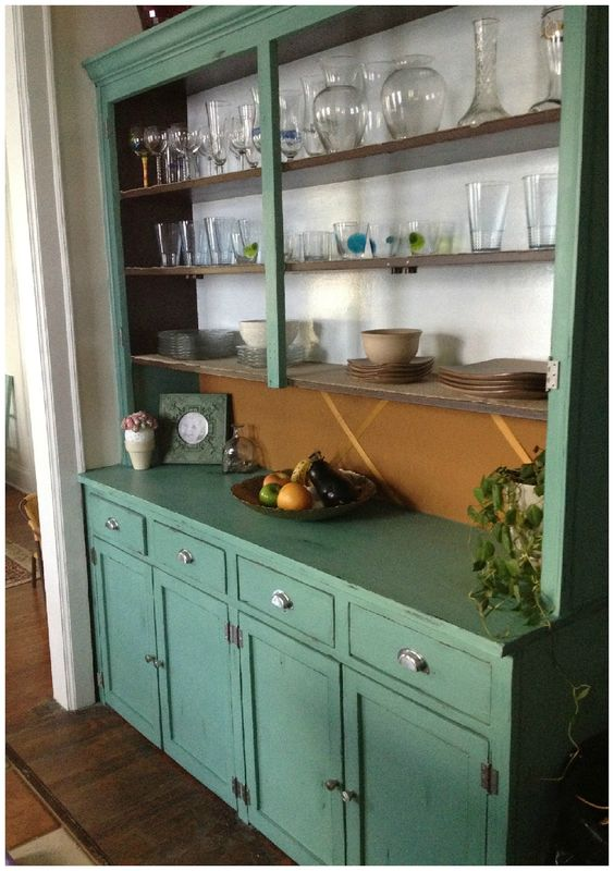 Cabinets chalk paint kitchen cabinets and ducks on pinterest for Annie sloan chalk paint kitchen cabinets