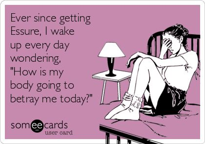 "Ever since getting Essure, I wake up every day wondering, ""How is my body going to betray me today?"""