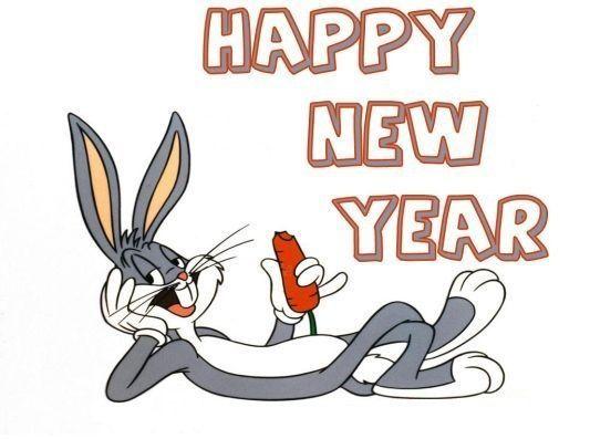 Happy New Year 2019 Funny Cartoon Pics New Year Cartoon Happy New Year Funny Happy New Year Quotes