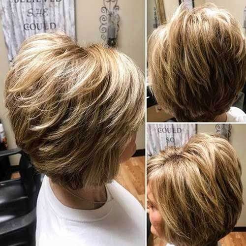 Ideas For Decorating Old Windows Diy Short Hair With Layers Short Hairstyles For Thick Hair Layered Haircuts For Women