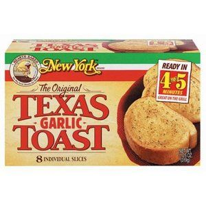 Ten Uses for Texas Toast Garlic Bread - Yahoo! Voices - voices.yahoo.com