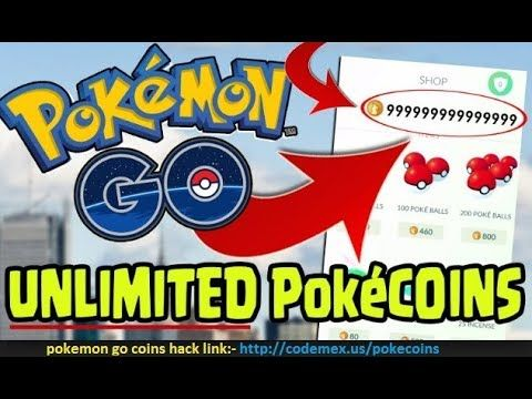 Pokemon Go Coins Free For Ios Android How To Get Unlimited