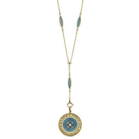 Important Jewelry - Sale 14JL02 - Lot 315 - Doyle New York