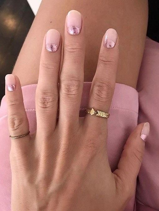 Cool Girls All Over The World Are Obsessing Over These Nail Trends Refinery29 Nail Trends Hair And Nails Nail Art