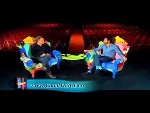 Marcelo Dos Santos invitado en 'El último del día' Parte 1 - YouTube