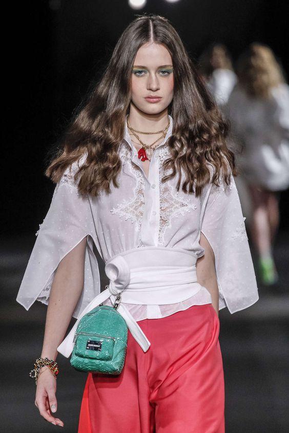 Alexis Mabille Primavera/ Verão 2016, Womenswear - Desfiles (#23074)