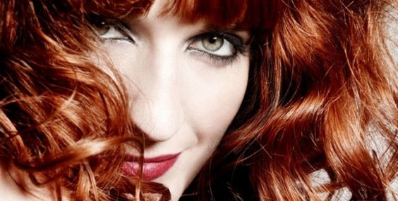 Florence   The Machine dirigidos por David Lachapelle y remezclados por Calvin Harris en Spectrum