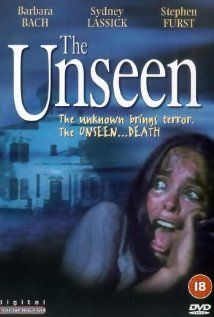 the unseen | The Unseen (1980) Poster