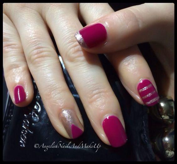 Acrylic nails at home swindon