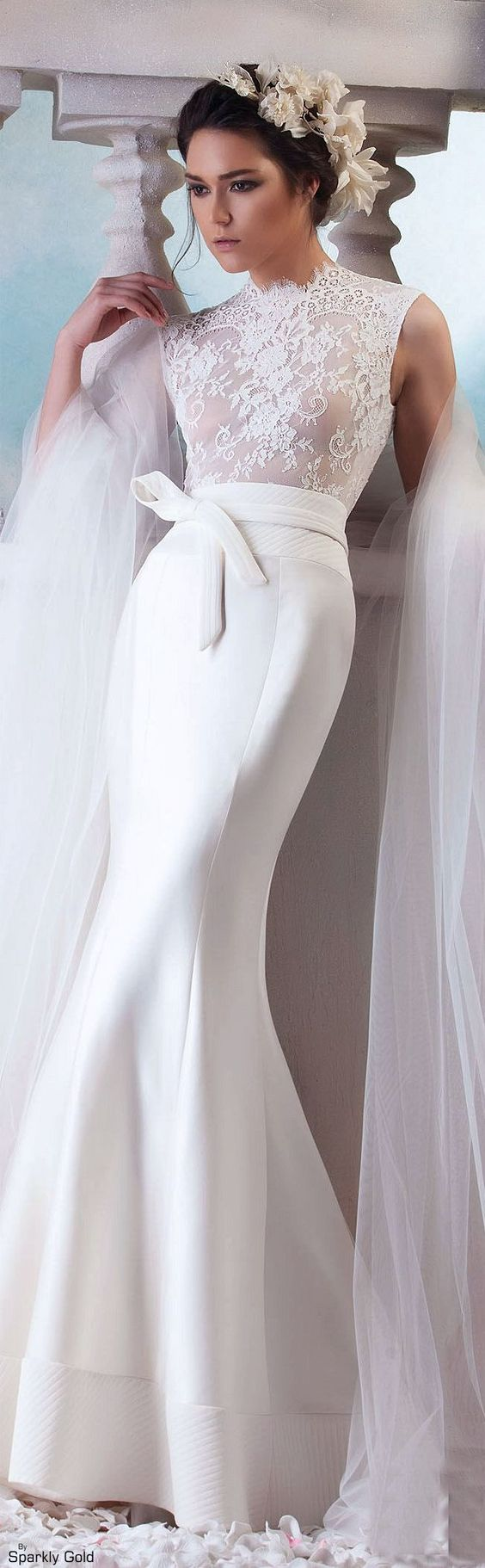 Hanna Touma S/S 2015 #coupon code nicesup123 gets 25% off at  Provestra.com Skinception.com