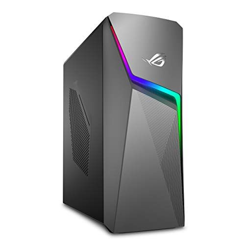 Rog Strix Gl10dh Gaming Desktop Pc Amd Ryzen 7 3700x Geforce Gtx